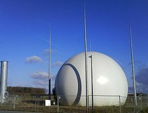 Armazenamento – Uma olhada nos sistemas existentes para o Biogás
